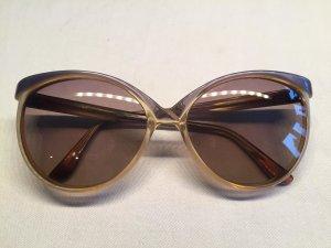 Ungaro Retro Glasses primrose-grey synthetic material