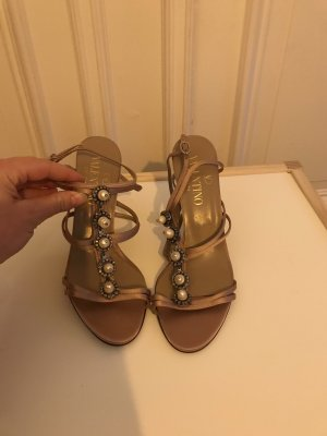 Original Valentino High Heels Gr 39 NEU