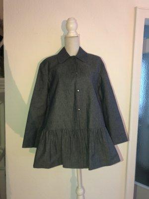 Original Valentino Jeans Mantel Babydoll Kleid