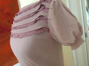 Original VALENTINO Kleid Flieder small getragen Runway Collection 2015