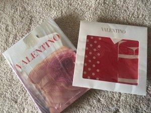 original VALENTINO seidentuch 90x90, wunderschön und neu, Must-Have