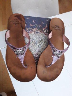 original Valentino Vintage Zehen Sandalen