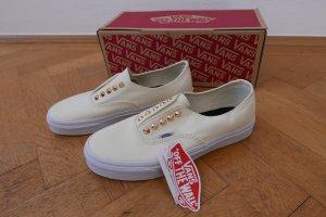 """Original VANS """"Authentic Gore"""" Slip-On Sneakers mit Nieten"""