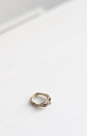 Original Vera Meat Dino Claw Ring Krallenring Sterling Silber