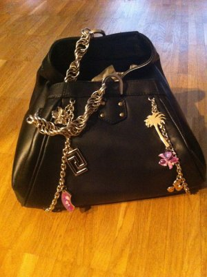 Original Versace for H&M Ledertasche