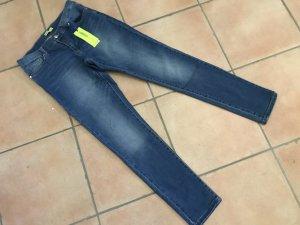 Versace Jeans skinny multicolore Cotone
