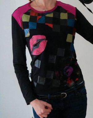 Versace Felpa multicolore
