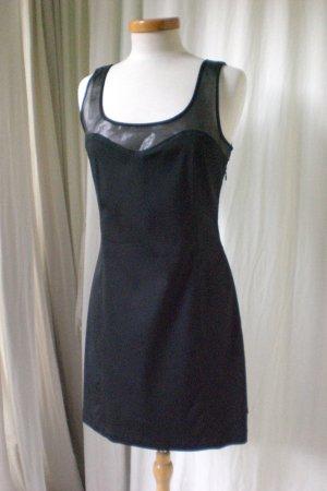 Original Versace schwarzes Kleid sehr selten