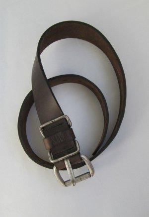 Levi's Leather Belt brown leather