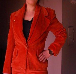 Original Vintage Blazer von JOOP! - Gr. 36 - ausgefallenes Design