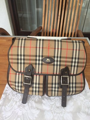 Burberry Crossbody bag multicolored leather