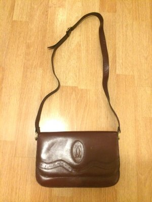 Original Vintage Cartier Handtasche