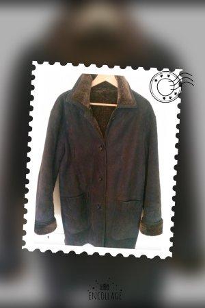 BIBA pariscop Oversized Jacket black-black brown