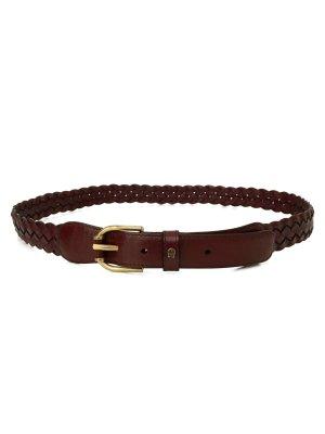 Etienne Aigner Leather Belt multicolored