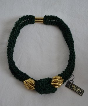 Original Vintage Halskette - 90er Jahre - Ungetragen!