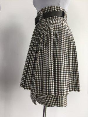 Original Vintage: Kostüm mit Knallerrock von Tandem
