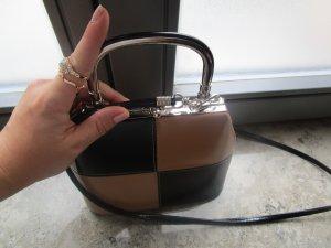 Mini Bag black-nude