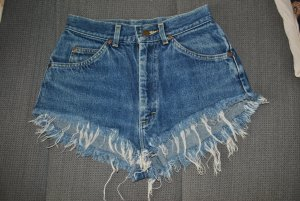 Original Vintage LEE Shorts