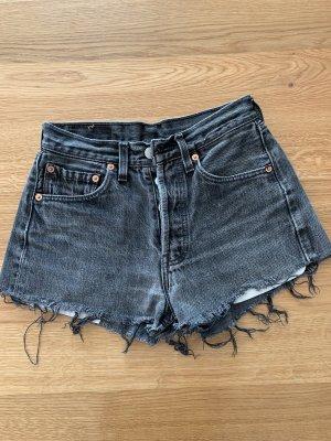 Original Vintage Levi's Jeans Short