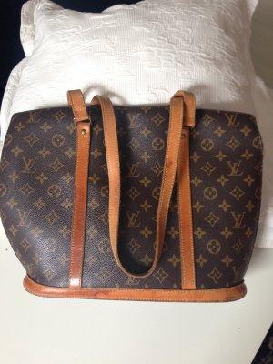 """Original Vintage Louis Vuitton Habdtasche """"Babylone"""""""