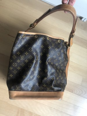Original Vintage Louis Vuitton Sac