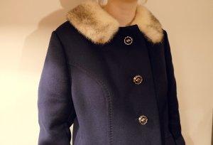 Cappotto invernale multicolore Lana vergine