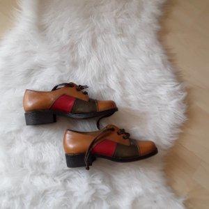 original Vintage Rieker Schuhe 38