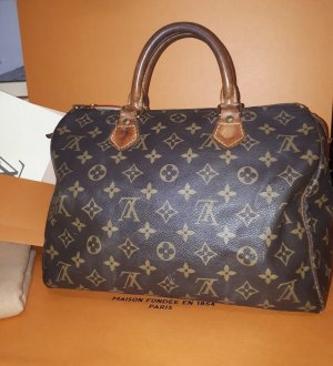 Original Vintage Speedy 30 von louis vuitton