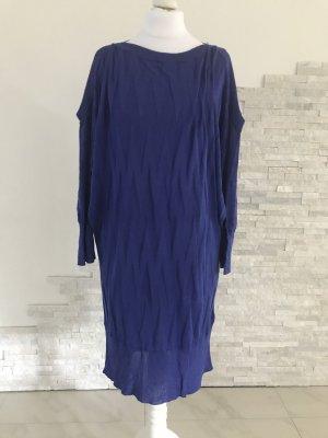 Vivienne Westwood Midi Dress blue