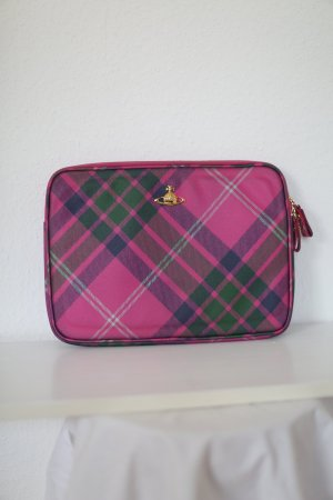 Vivienne Westwood Laptop bag pink