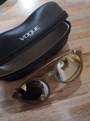 Vogue Occhiale oro