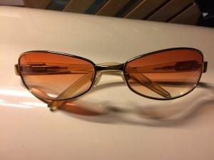Original Vouge Sonnenbrille mit Verlaufsgläsern!