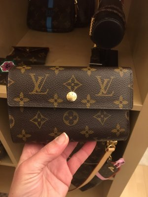 Louis Vuitton Portefeuille multicolore