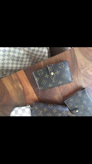 Original Vuitton Geldtasche