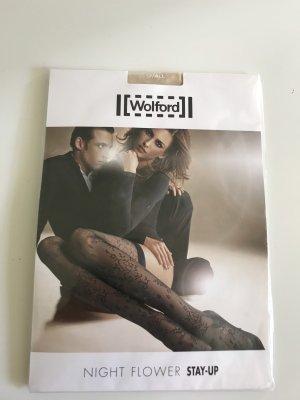 Wolford Bottom nude nylon