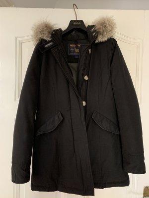 Original Woolrich Arctic Parka