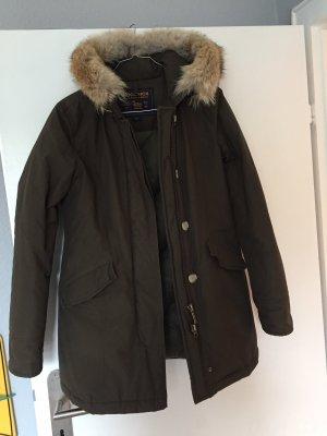 Original Woolrich Arctic Parka XS