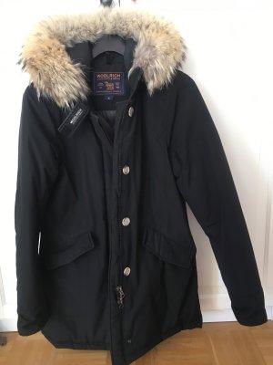 Original Woolrich Artic Parka Größe M