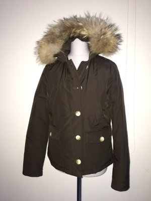 Woolrich Giacca marrone scuro