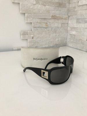 Yves Saint Laurent Glasses black