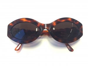 Original YSL Yves Saint Laurent Sonnenbrille 6568 Vintage