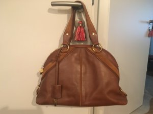 Original Yves Saint Laurent MUSE Schultertasche