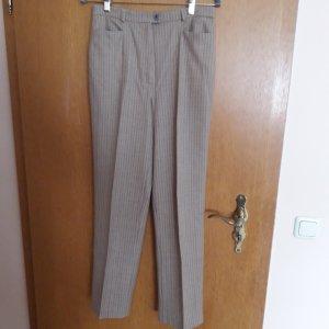 Zerres Woolen Trousers multicolored