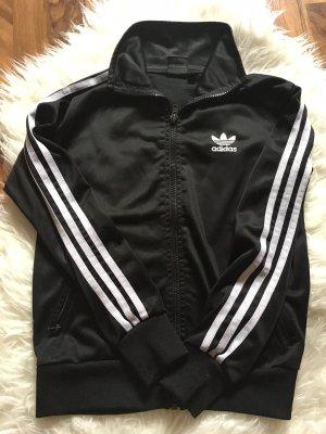 Adidas Giacca corta bianco-nero