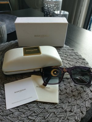 Originale Boucheron Paris Sonnenbrille