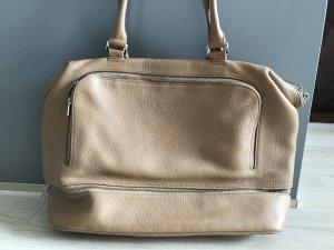 Originale Bree Handtasche, Hellbraun-Beige