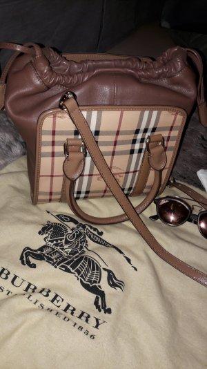 originale burberry damentasche handbag/ designer/original