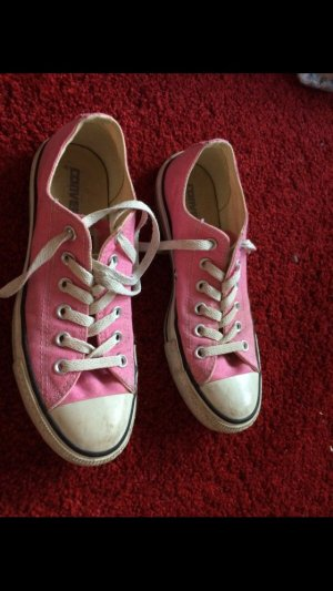 Originale chucks in rosa