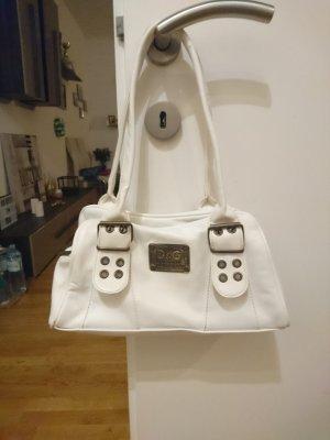 Dolce & Gabbana Borsetta bianco