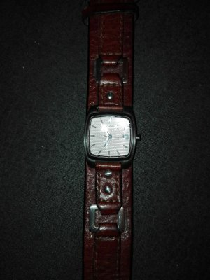 "Originale Damen Armbanduhr von "" Fossil"""